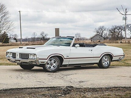 1970 Oldsmobile Cutlass for sale 100995242
