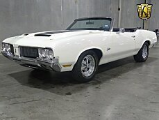1970 Oldsmobile Cutlass for sale 101006579