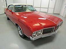 1970 Oldsmobile Cutlass for sale 101013172