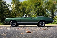 1970 Oldsmobile Cutlass for sale 101038267