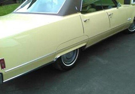 1970 Oldsmobile Ninety-Eight for sale 100792271