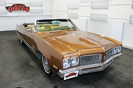 1970 Oldsmobile Ninety-Eight for sale 100835651