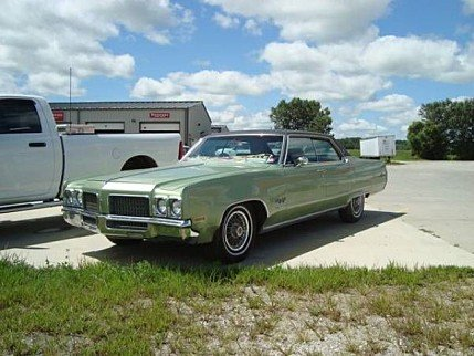 1970 Oldsmobile Ninety-Eight for sale 100845285