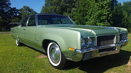 1970 Oldsmobile Ninety-Eight for sale 100878259