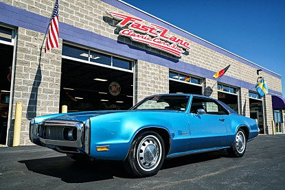 1970 Oldsmobile Toronado for sale 100768829