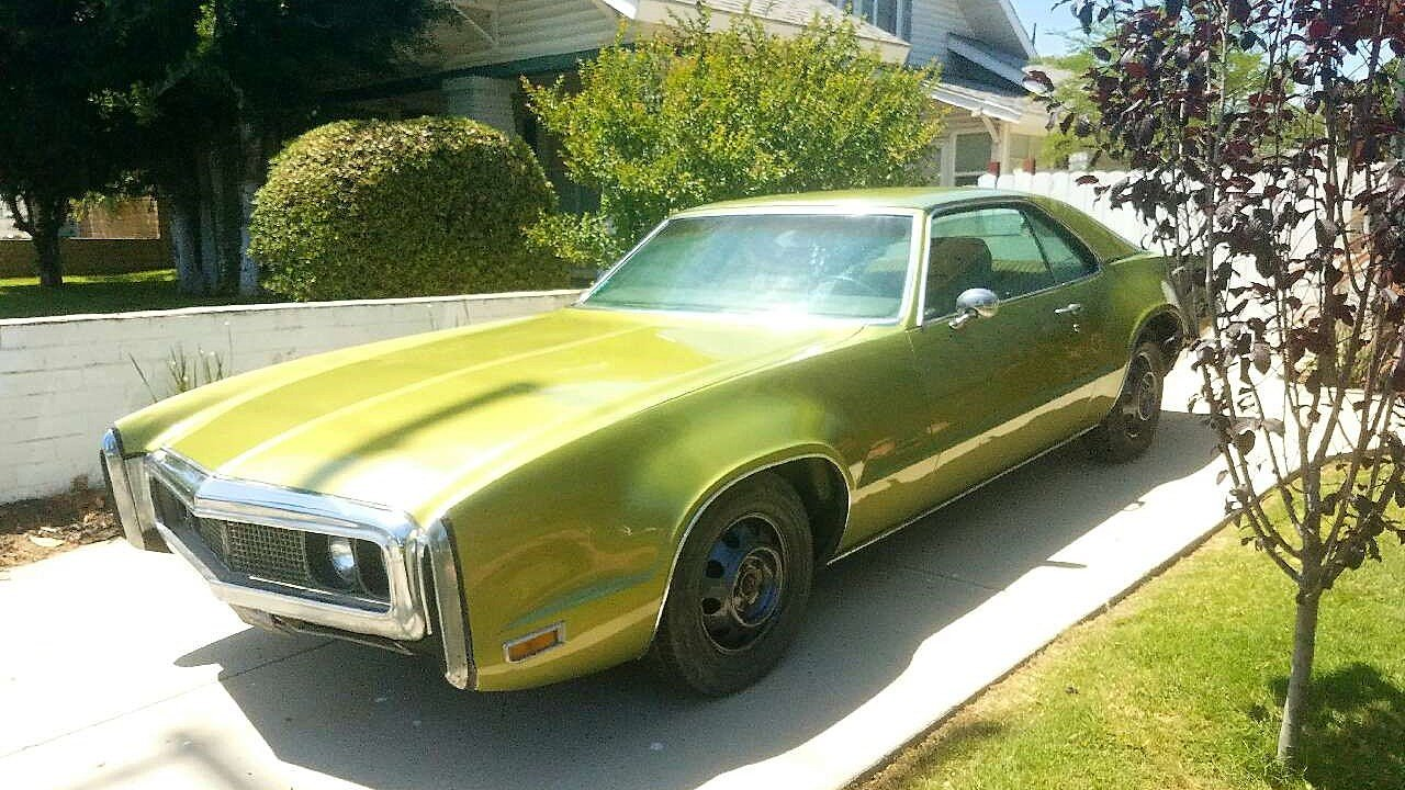 1970 Oldsmobile Toronado for sale near ONTARIO, California 91762 ...