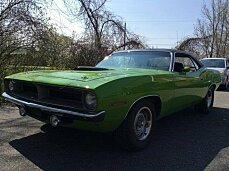 1970 Plymouth Barracuda for sale 100773133