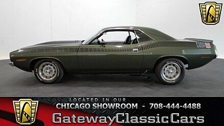 1970 Plymouth Barracuda for sale 100777426