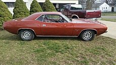 1970 Plymouth Barracuda for sale 100850389