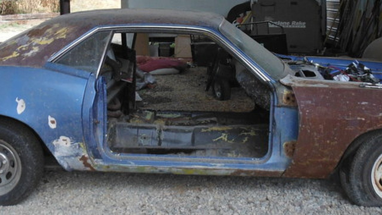 1970 Plymouth Barracuda for sale near Bessemer, Alabama 35022 ...