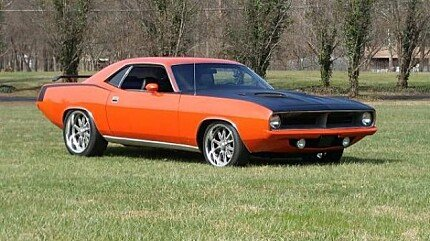 Plymouth Barracuda Muscle Cars And Pony Cars For Sale Classics