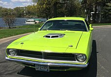 1970 Plymouth Barracuda for sale 100869220