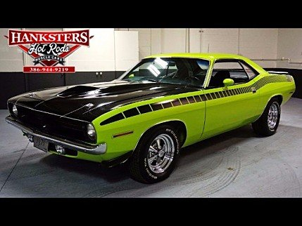 1970 Plymouth Barracuda for sale 100927321
