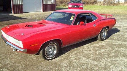 1970 Plymouth Barracuda for sale 100966188