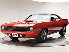 1970 Plymouth Barracuda for sale 100967788