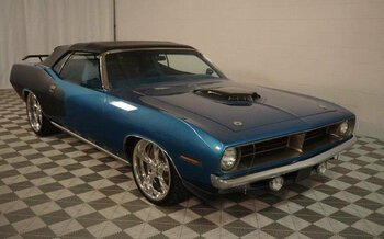 1970 Plymouth Barracuda for sale 100968646