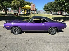 1970 Plymouth Barracuda for sale 101028485