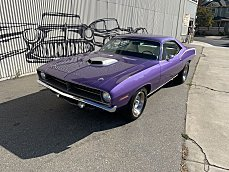 1970 Plymouth Barracuda for sale 101047500