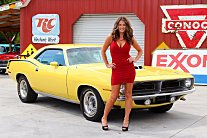 1970 Plymouth CUDA for sale 100727764
