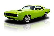 1970 Plymouth CUDA for sale 100727835