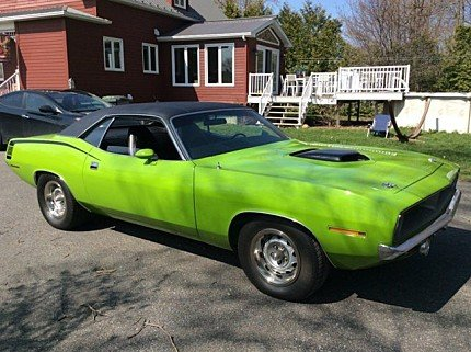 1970 Plymouth CUDA for sale 100773133