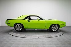 1970 Plymouth CUDA for sale 100786568
