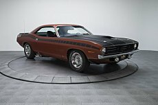 1970 Plymouth CUDA for sale 100786569