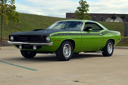 1970 Plymouth CUDA for sale 100843472