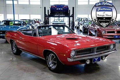 1970 Plymouth CUDA for sale 100851714