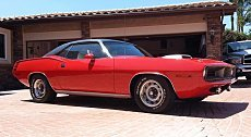 1970 Plymouth CUDA for sale 100867819