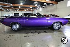 1970 Plymouth CUDA for sale 100887835