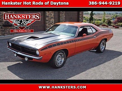 1970 Plymouth CUDA for sale 100912219