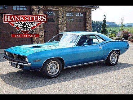 1970 Plymouth CUDA for sale 100912237