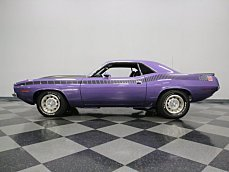 1970 Plymouth CUDA for sale 100930549