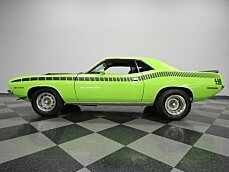 1970 Plymouth CUDA for sale 100947710