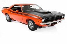 1970 Plymouth CUDA for sale 101045012