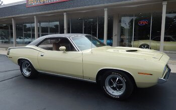 1970 Plymouth CUDA for sale 101026372