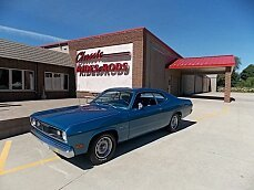 1970 Plymouth Duster for sale 100773927