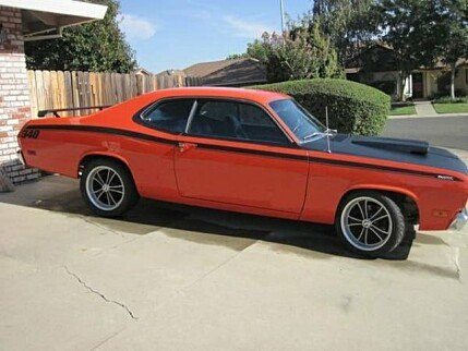 1970 Plymouth Duster for sale 100811438