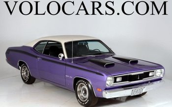1970 Plymouth Duster for sale 100855041