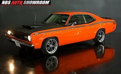 1970 Plymouth Duster for sale 100842975