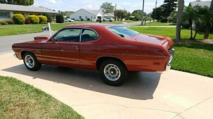 plymouth duster classics for sale classics on autotrader. Black Bedroom Furniture Sets. Home Design Ideas