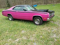 1970 Plymouth Duster for sale 100985696