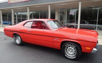 1970 Plymouth Duster for sale 101009326