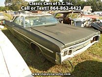 1970 Plymouth Fury for sale 100742824