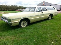 1970 Plymouth Fury for sale 100733980