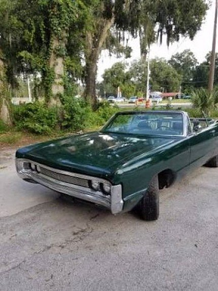 1970 Plymouth Fury for sale 100895823