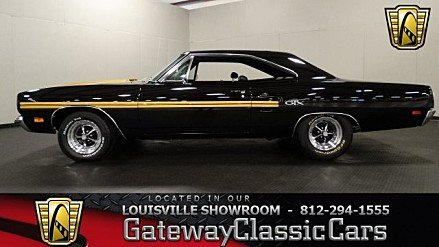 1970 Plymouth GTX for sale 100761707