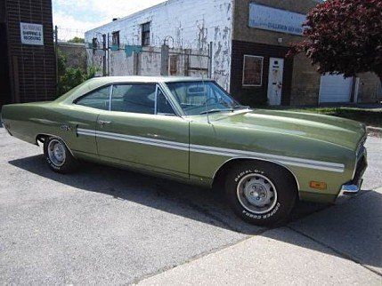 1970 Plymouth GTX for sale 100807464