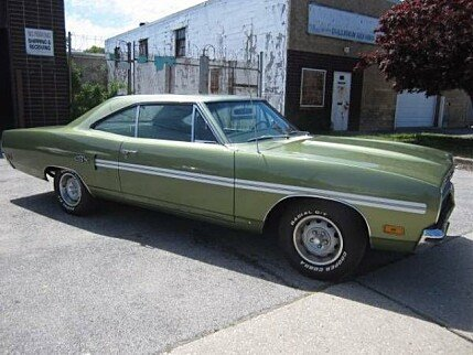 1970 Plymouth GTX for sale 100825096